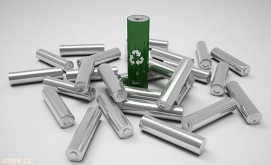 动力电池回收市场正崛起,谁在争利?谁在节能?
