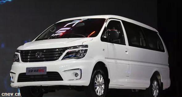 东风风行4月上海车展将推3款电动车型