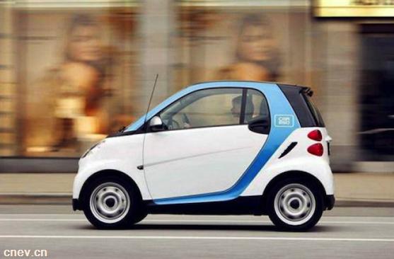 国网重庆电力推进绿色低碳发展 预计年内新增1000辆分时租赁电动车