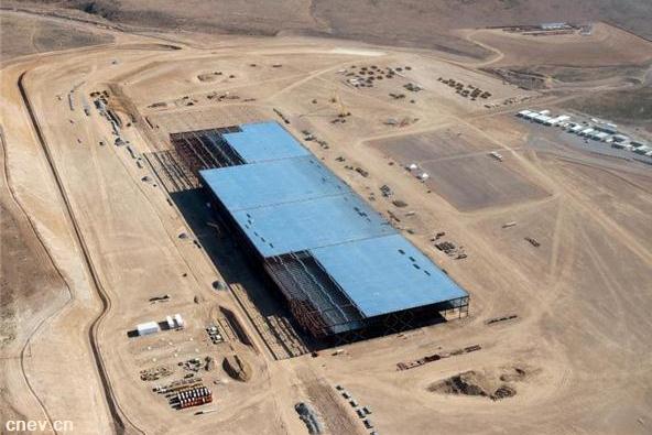 特斯拉超级工厂发生有害物质泄露