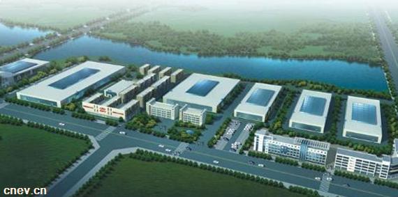 总投资30亿元 奇瑞新能源汽车项目落户石家庄
