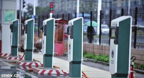 苏州市内将新建小区车位 充电桩占有率至少达10%