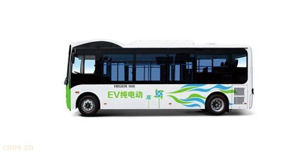 深圳巴士全面电动化很快就要实现了