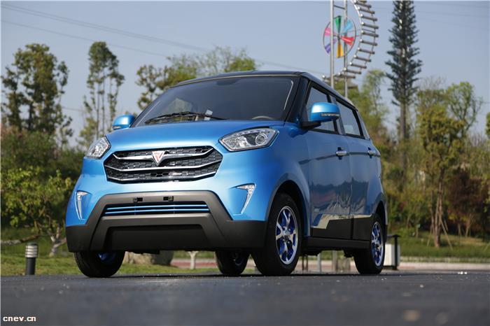 """【谍报】西南首款低速SUV""""英马M2""""参数信息全曝光  或于7月正式发布"""