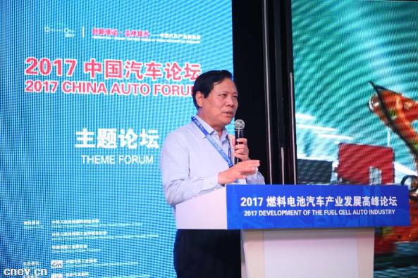 银隆董事长魏银仓:新技术会催生新市场,新模式会培育新客户