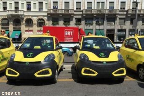 新能源车产业面临双重压