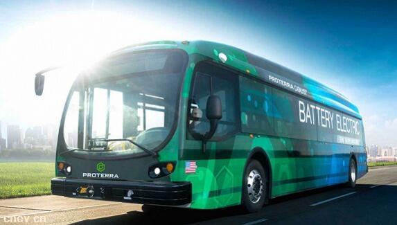 """电动巴士中的""""特斯拉""""获5500万美元投资 计划上市"""