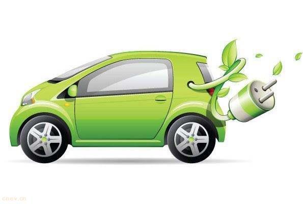 共享模式加速新能源汽车普及