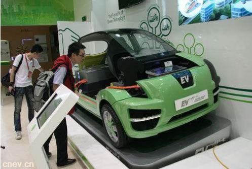 警惕新能源汽车产能结构性过剩