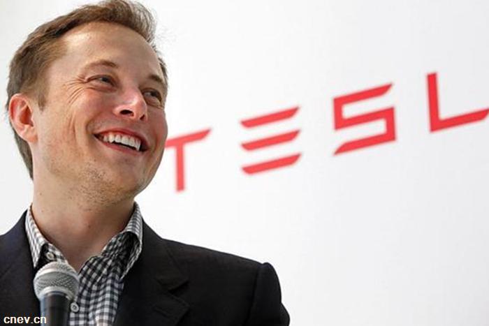 马斯克去年薪酬13.4亿美元 成上市汽车公司收入最高总裁