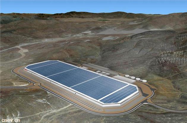 电动车需求攀升 特斯拉还将在美建造2到3座超级工厂