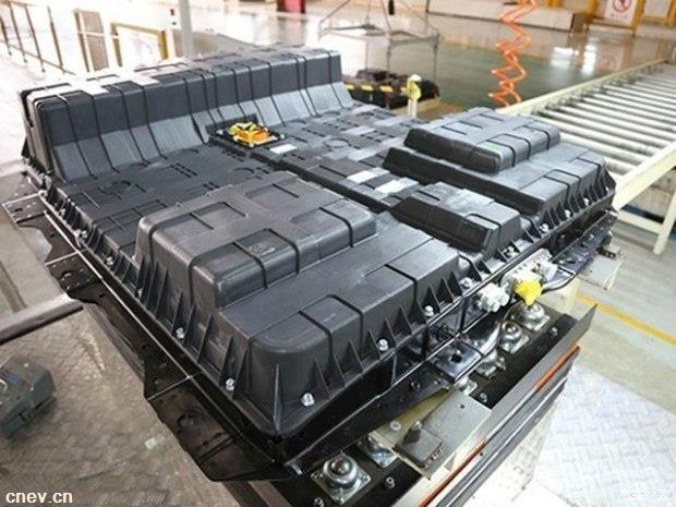 多家车企进军新能源 锂电池争夺成关键