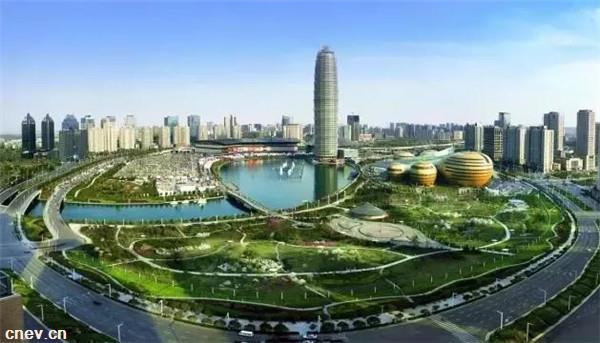 郑州展预告丨中原最大的新能源车展,速派奇如约而至!