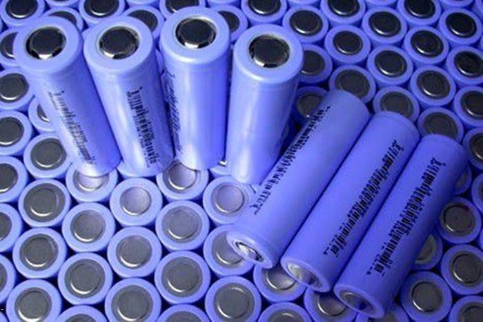 全国首个电动车共享电池系统面市