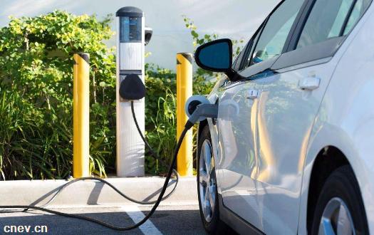 新一代电动汽车快速充电模块在南昌试产成功