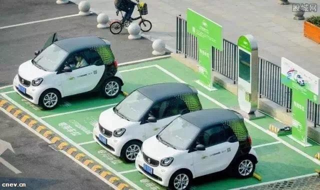洛阳:缩小电动汽车充电服务半径 到2020年中心城区公共充电设施15分钟可达