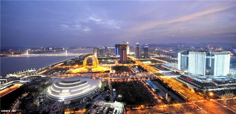 杭州发布通知 要求参与新能源汽车推广应用企业及产品备案