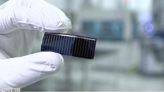 与奥迪合作 汉能押注全太阳能动力汽车