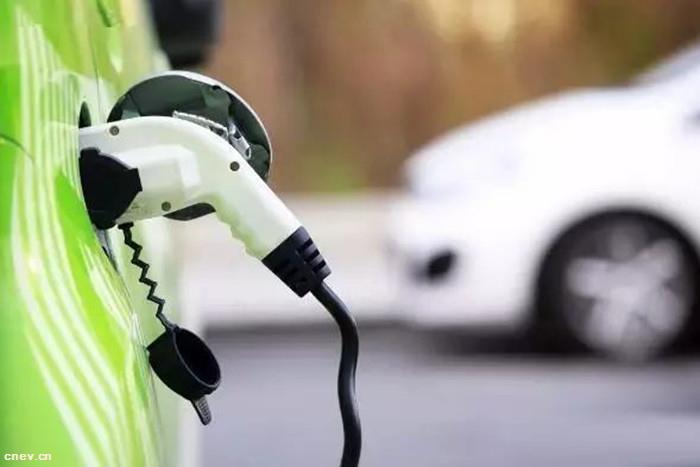 洛阳出台中心城区电动汽车充电设施专项规划