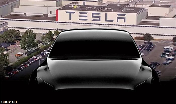 放弃全铝 聊聊特斯拉MODEL 3的车身设计