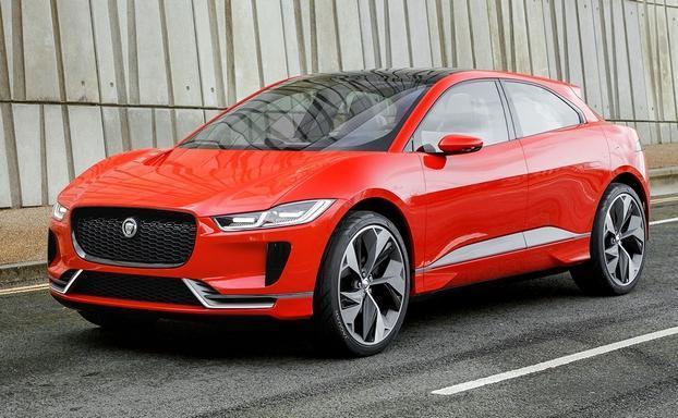 时代所趋 捷豹路虎2020实现所有车型电动化