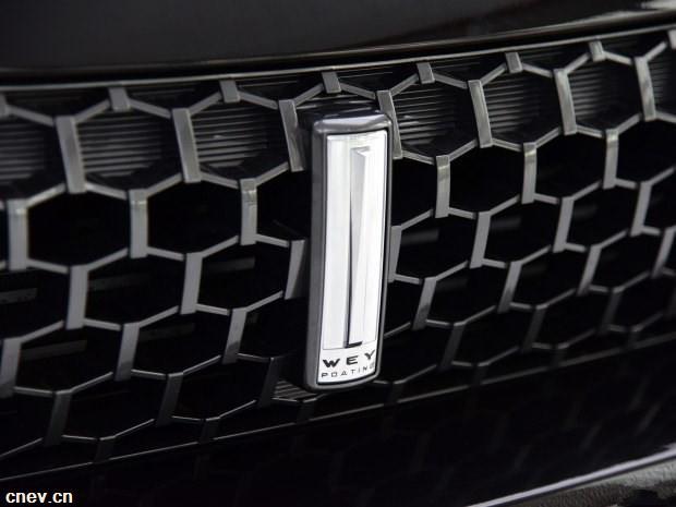 首款插电式车型等 WEY法兰克福车展阵容