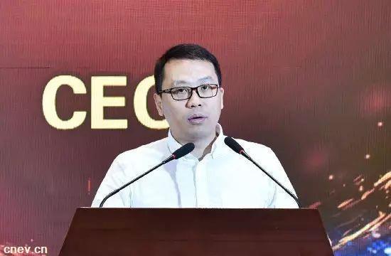京东物流CEO王振辉:3-5年后只使用新能源车