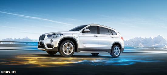 宝马前8月电动车销售5.8万辆,同比增长67%