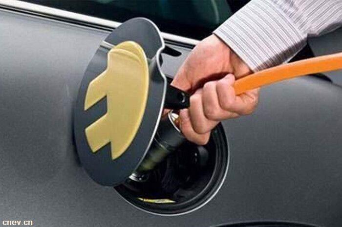 中山市到2020年累计推广新能源汽车5000辆以上
