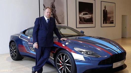 阿斯顿马丁CEO:英国限制燃油汽车意义甚微
