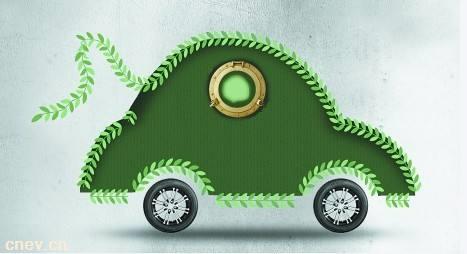 年销售3万台可获奖励1500万元 南昌新能源汽车补贴新政发布