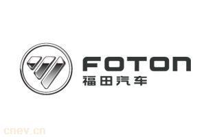 北汽福田:前9月新能源汽车销售8023辆 同比上涨108%
