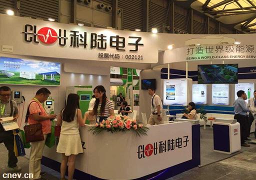 科陆电子:强化锂电产业核心 又以1.15亿拿下上海卡耐9.07%股权