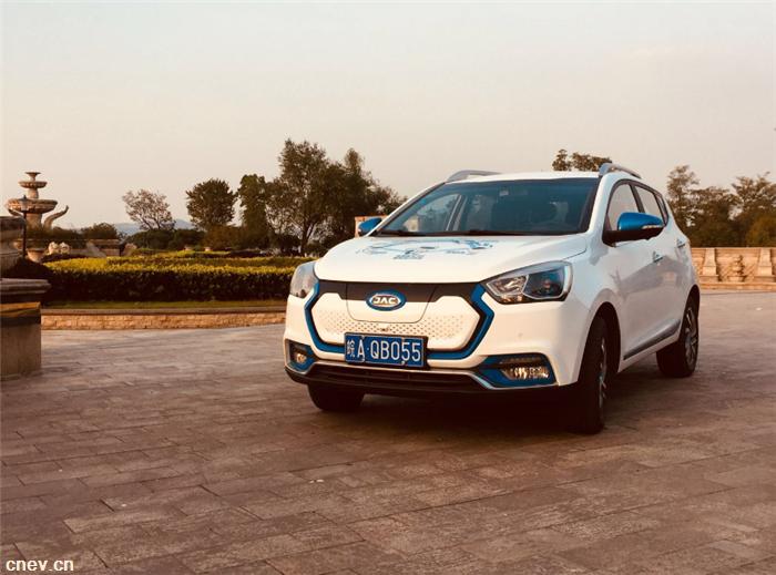 江淮iEV7S液冷技术解读 率先突破新能源汽车寒暑限制