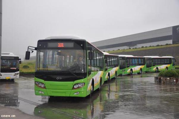 重庆2020年建成国际知名的新能源汽车研发制造基地