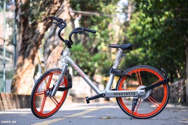 从单车到汽车,摩拜的共享模式能否复制?