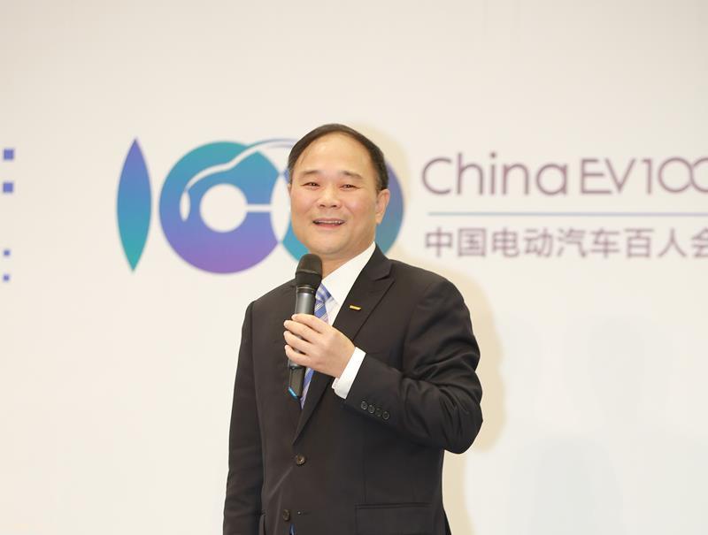 吉利董事长李书福:2019年推首款飞行汽车