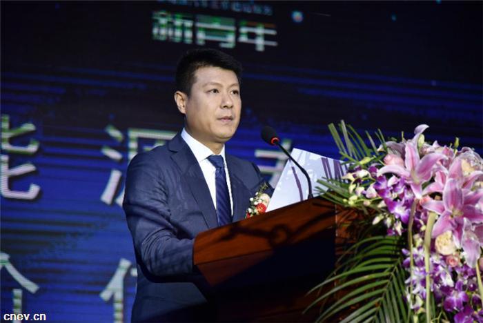 新青年郑克斌:电动中国已是必然,氢领未来大势所趋