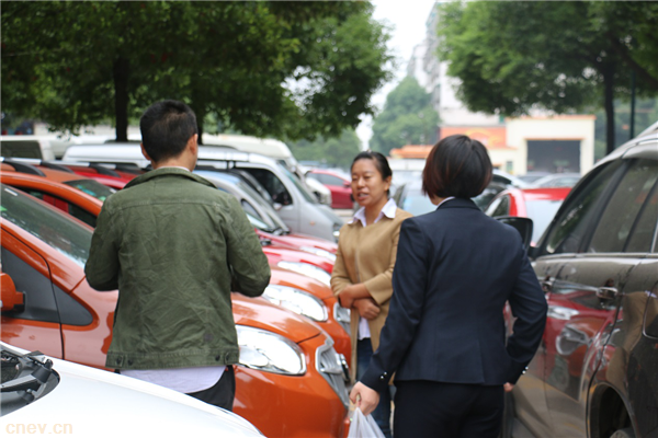 如果少了经销商,低速电动车市场化该如何谈起?