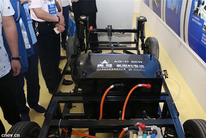 制氢不再是难题 储运成燃料电池汽车发展掣肘