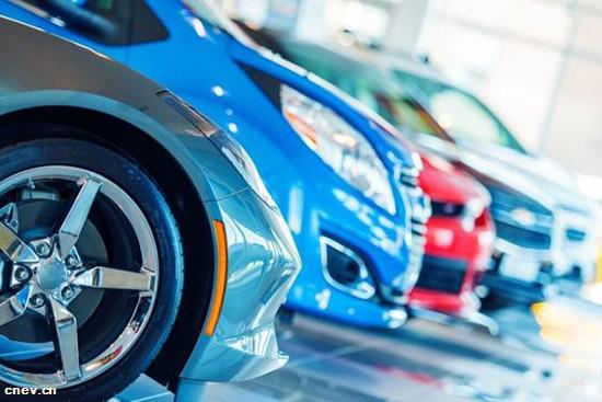 北京新能源汽车保有量接近16万 居全国第一