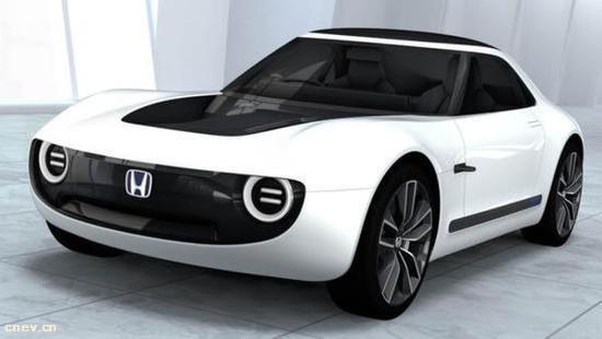 本田:2022年将推出充电仅需15分钟的电动汽车
