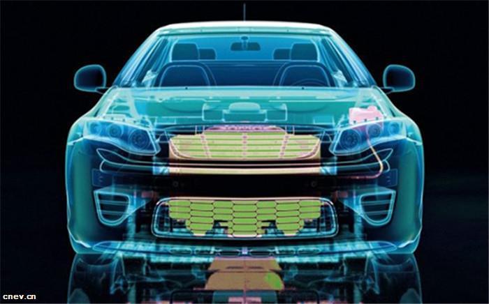 世界一流电动汽车心脏芜湖下线,奇瑞驱动中国新能源汽车加速发展
