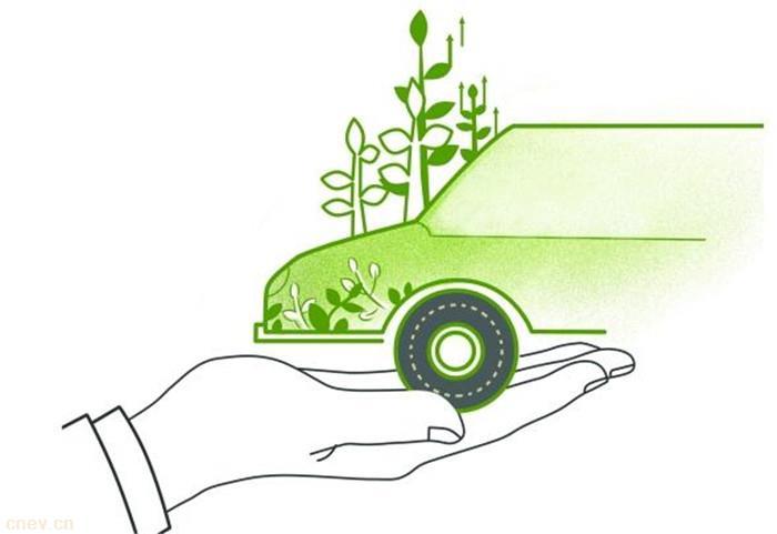 哈尔滨将启用新能源汽车号牌