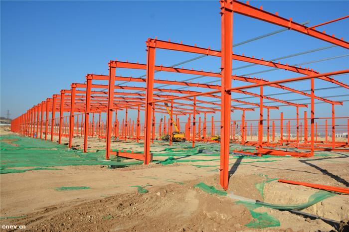 展宏图再就辉煌|汉唐千亩工业园项目进入新阶段