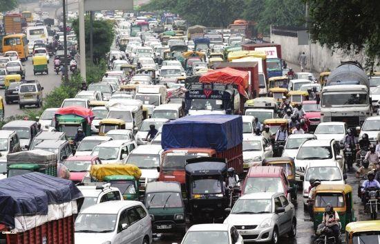 印度电动汽车计划恐无法实现
