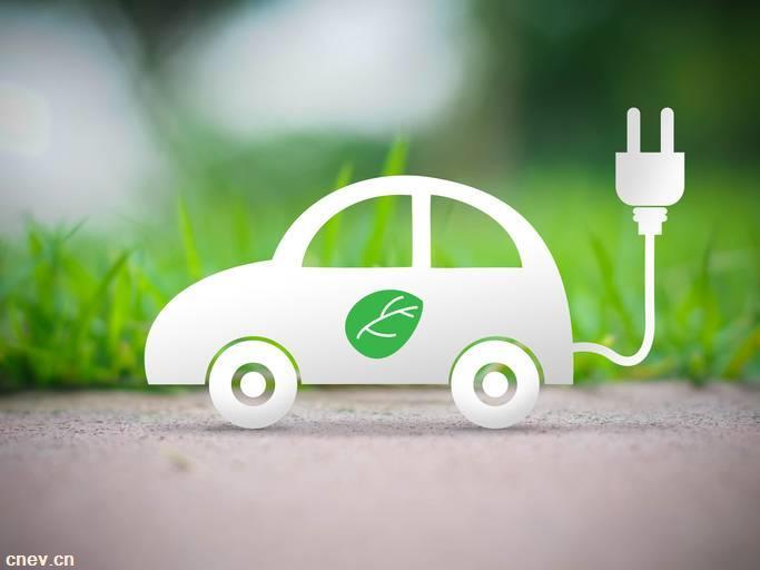 柳州新能源汽车进小区可免费停车一小时