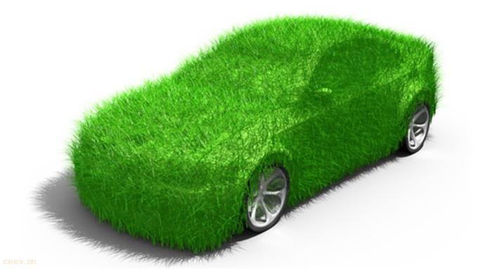 辽宁大连:新能源汽车比例达到80%