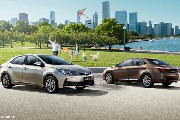 丰田拟三年内推出逾10款纯电动汽车,首发中国
