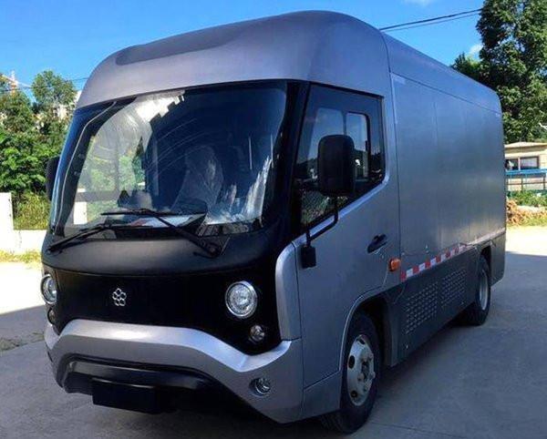 董明珠花30亿打造纯电动货车 充满电最多能跑500公里